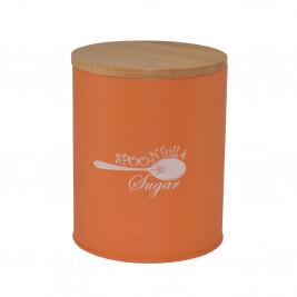 Δοχείο Ζάχαρης εstia Matte Orange 01-3586