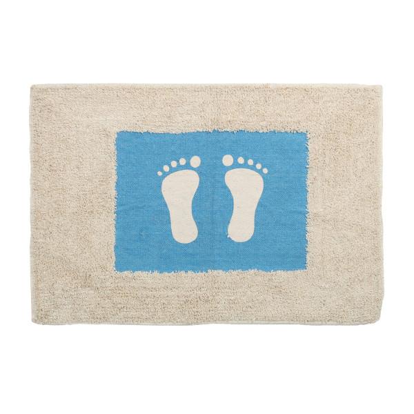 Πατάκι Μπάνιου (40x60) Estia Happy Feet 02-4354