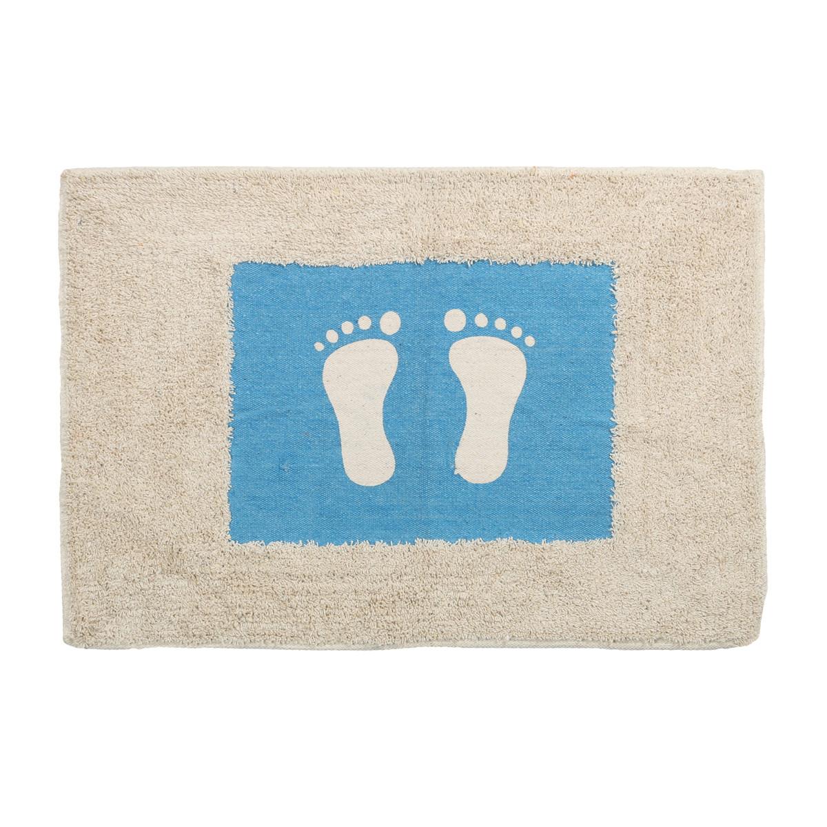 Πατάκι Μπάνιου (40×60) εstia Happy Feet 02-4354