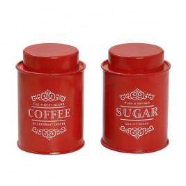 Δοχείο Ζάχαρης + Καφέ (Σετ) Espiel DEB203