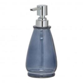 Δοχείο Κρεμοσάπουνου SealSkin Vetro Blue