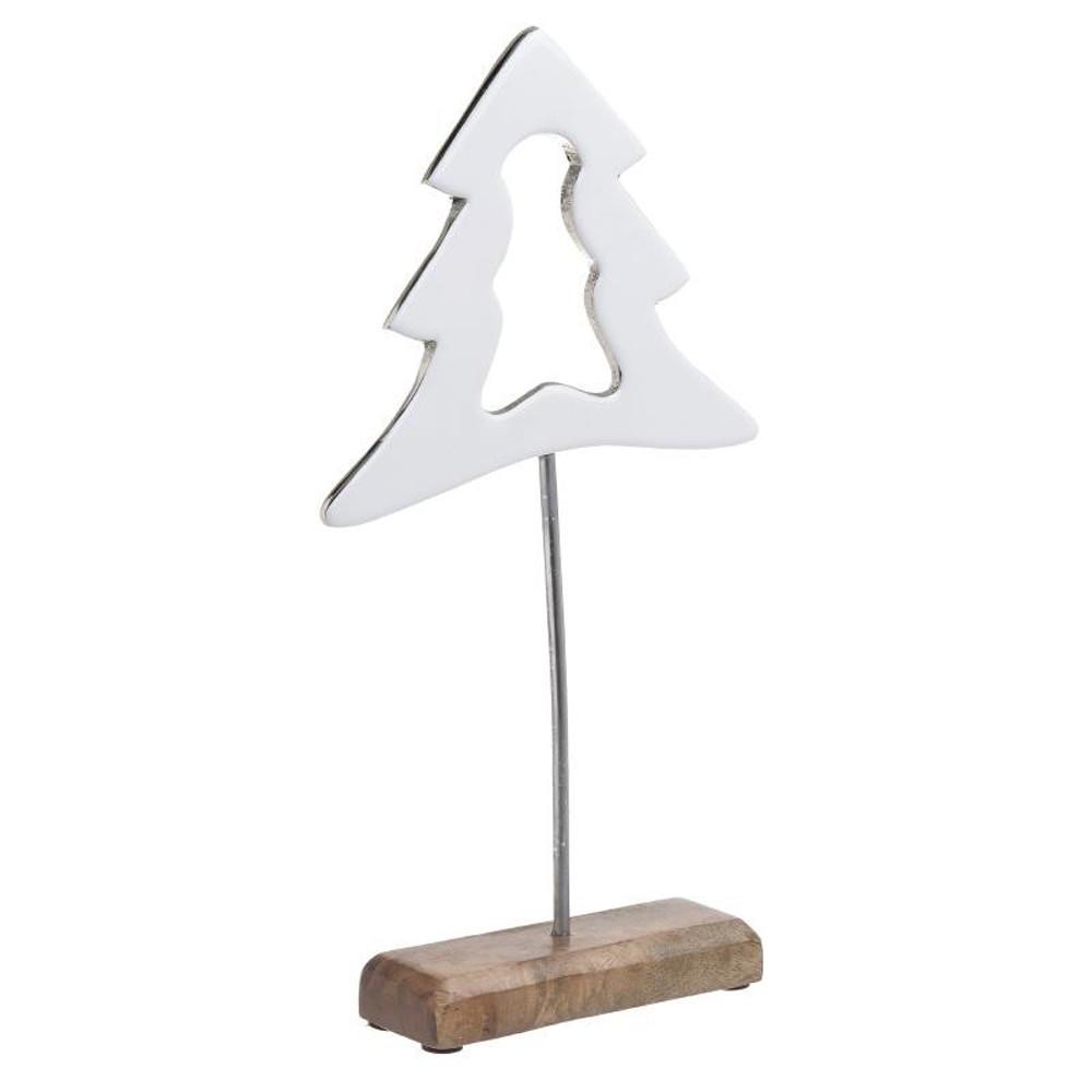 Χριστουγεννιάτικο Διακοσμητικό InArt Tree Medium 2-70-357-0023