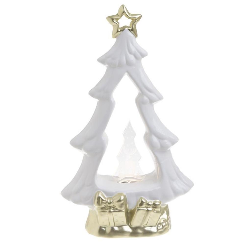 Χριστουγεννιάτικο Διακοσμητικό Με Φως InArt 2-70-403-0008