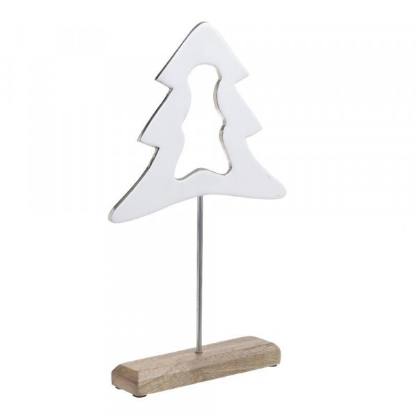 Χριστουγεννιάτικο Διακοσμητικό InArt Tree Large 2-70-357-0039