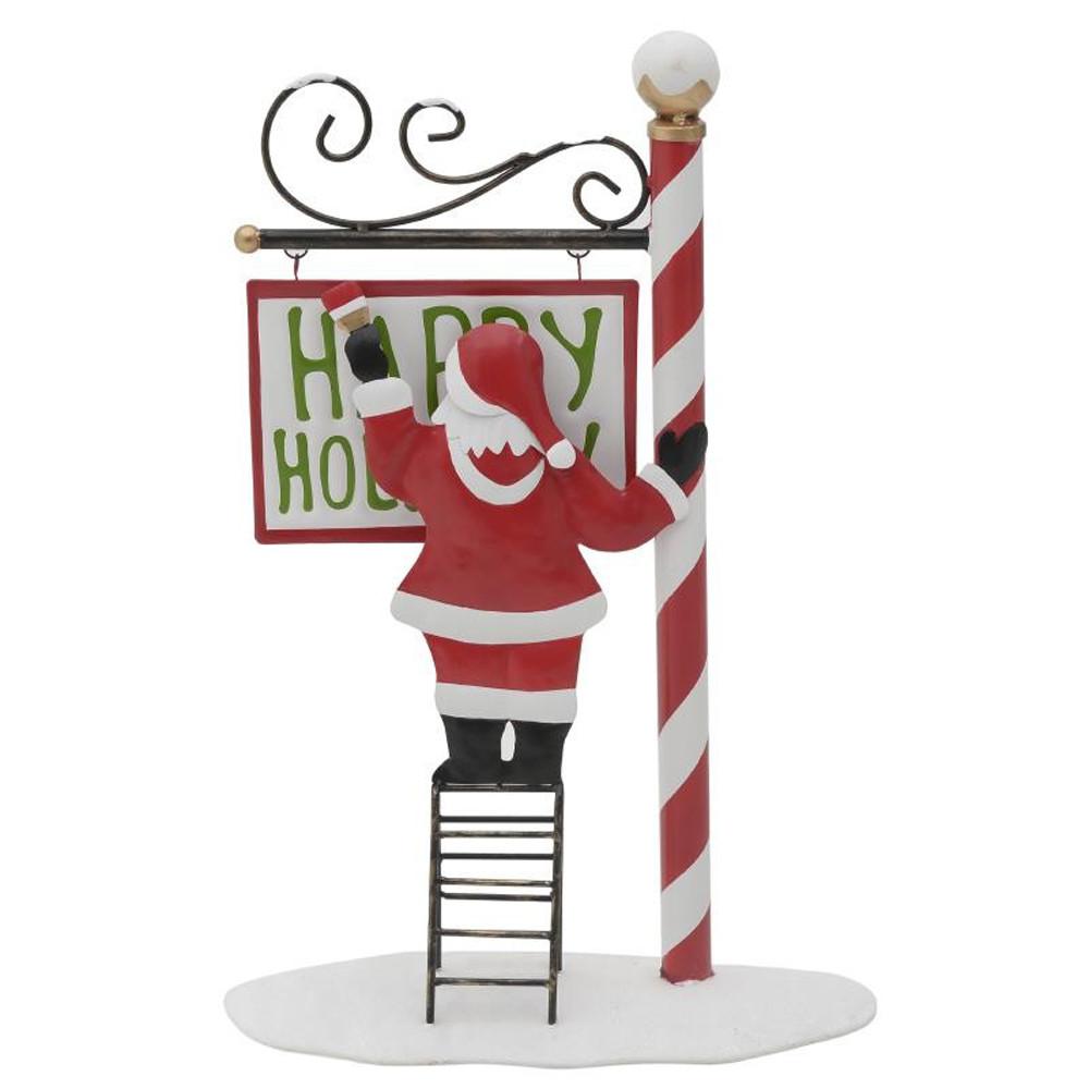 Χριστουγεννιάτικο Διακοσμητικό InArt 2-70-351-0001