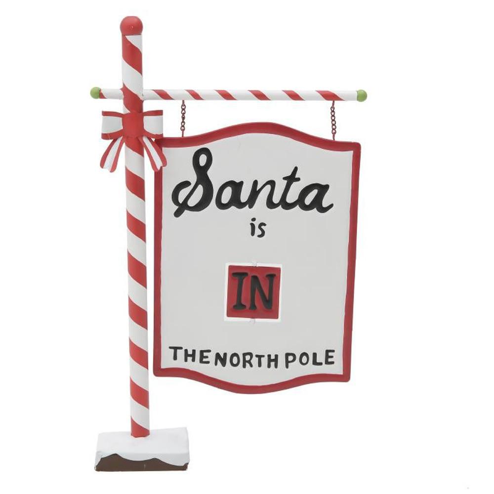 Χριστουγεννιάτικο Διακοσμητικό InArt 2-70-351-0007