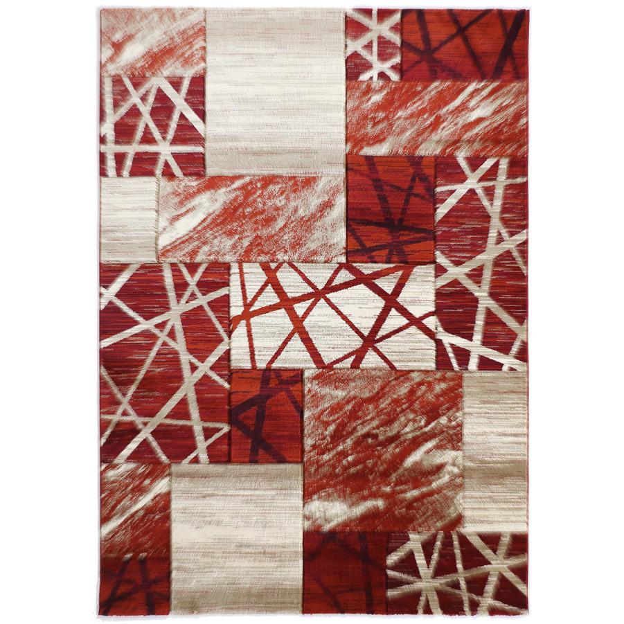 Χαλί (200×250) Royal Carpets Boston 6323A Red