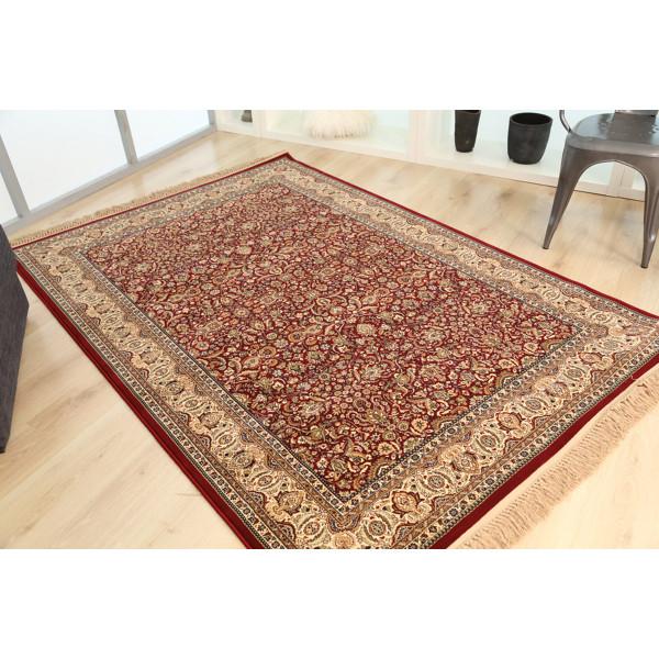 Χαλί (200x290) Royal Carpets Sherazad 8302 Red