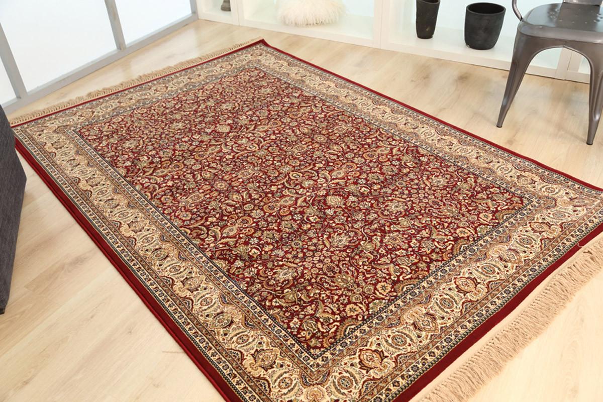 Χαλί (200×290) Royal Carpets Sherazad 8302 Red