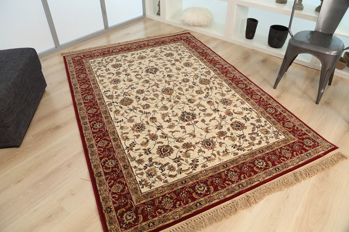 Χαλί (160×230) Royal Carpets Sherazad 8349 Ivory