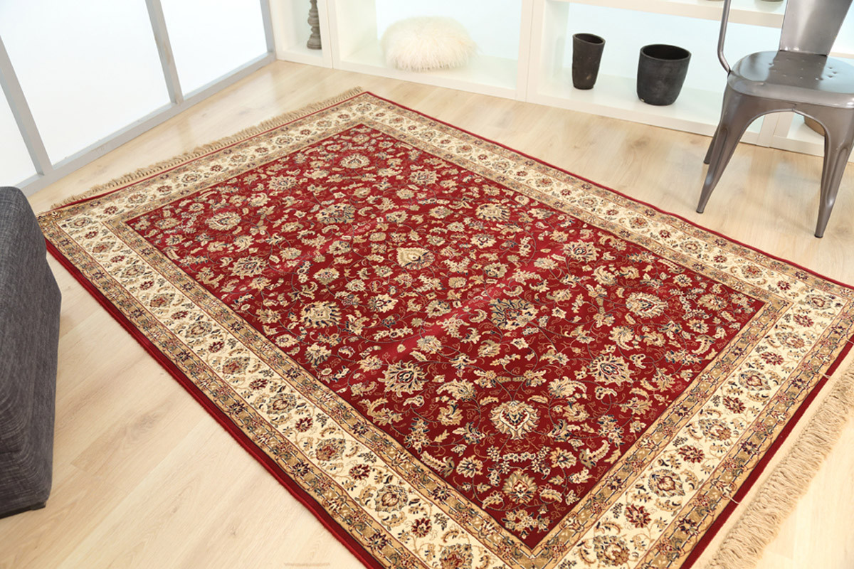 Χαλί (160×230) Royal Carpets Sherazad 8349 Red