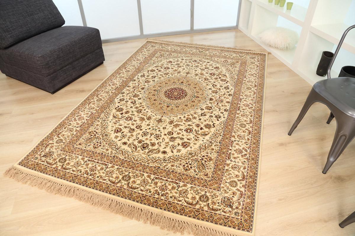 Χαλί (200×290) Royal Carpets Sherazad 8351 Ivory