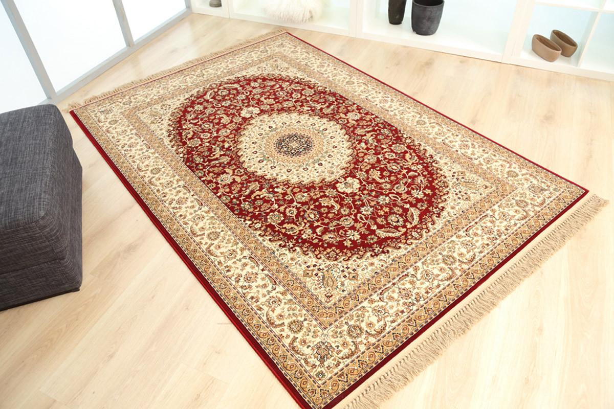 Χαλί (200×290) Royal Carpets Sherazad 8351 Red