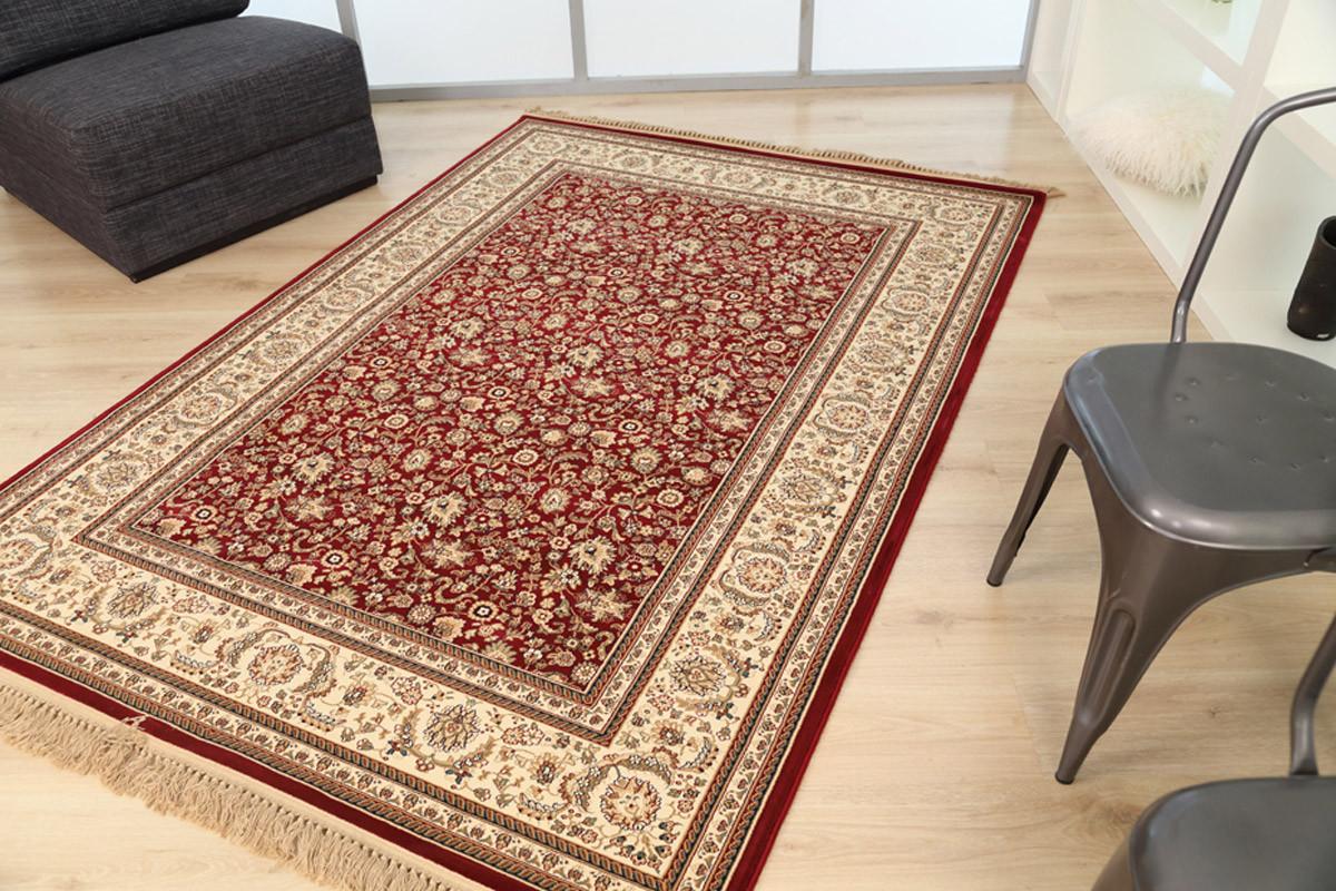 Χαλί (200×250) Royal Carpets Sherazad 8712 Red