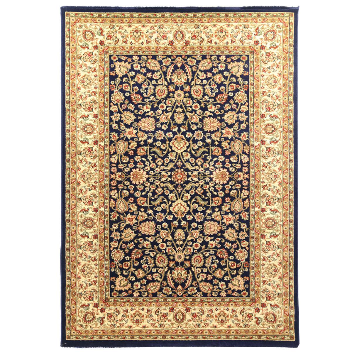 Χαλί (200×300) Royal Carpets Olympia 4262A Navy