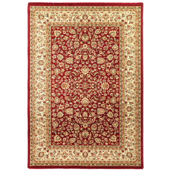 Χαλί (140x200) Royal Carpets Olympia 4262C Red