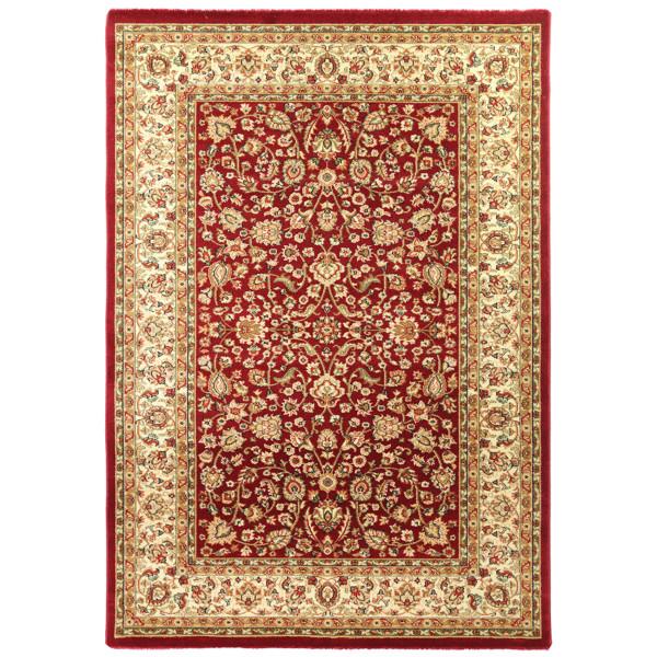 Χαλί (160x230) Royal Carpets Olympia 4262C Red