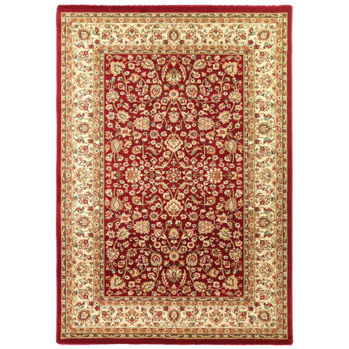 Χαλί (160×230) Royal Carpets Olympia 4262C Red