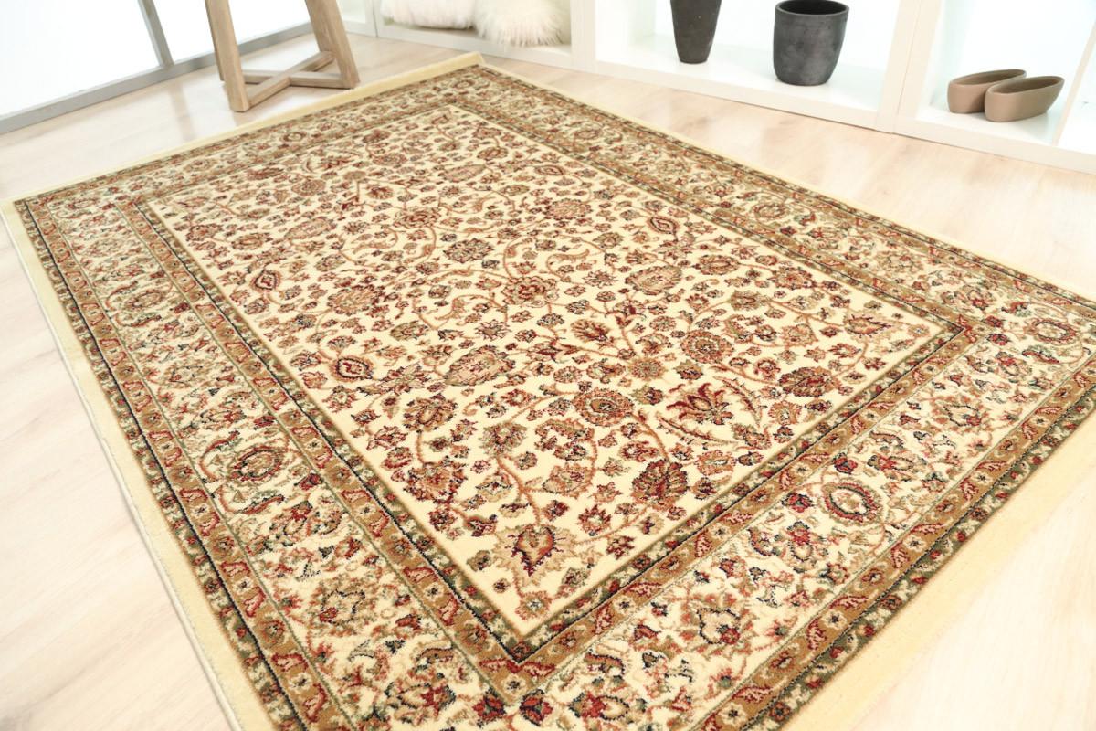 Χαλί (200×300) Royal Carpets Olympia 4262F Cream