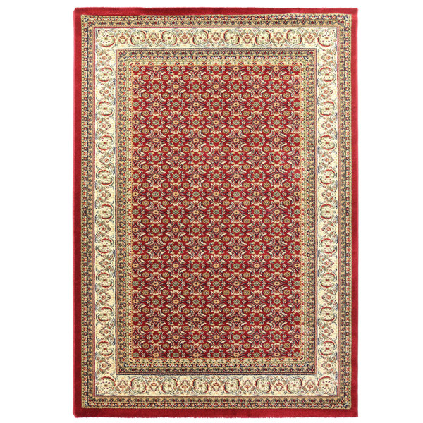 Χαλί (140x200) Royal Carpets Olympia 5238B Red