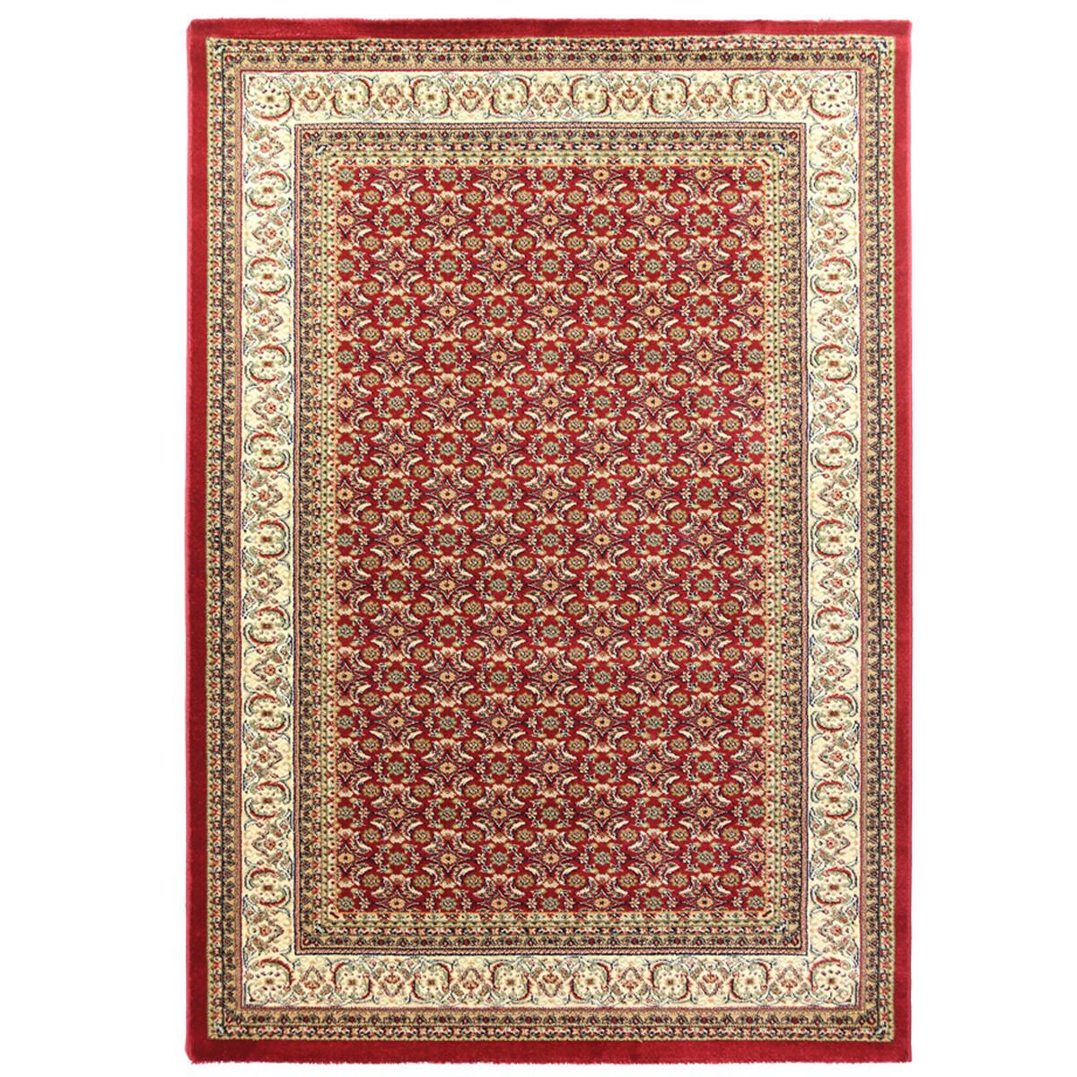 Χαλιά Κρεβατοκάμαρας (Σετ 3τμχ) Royal Carpets Olympia 5238B Red