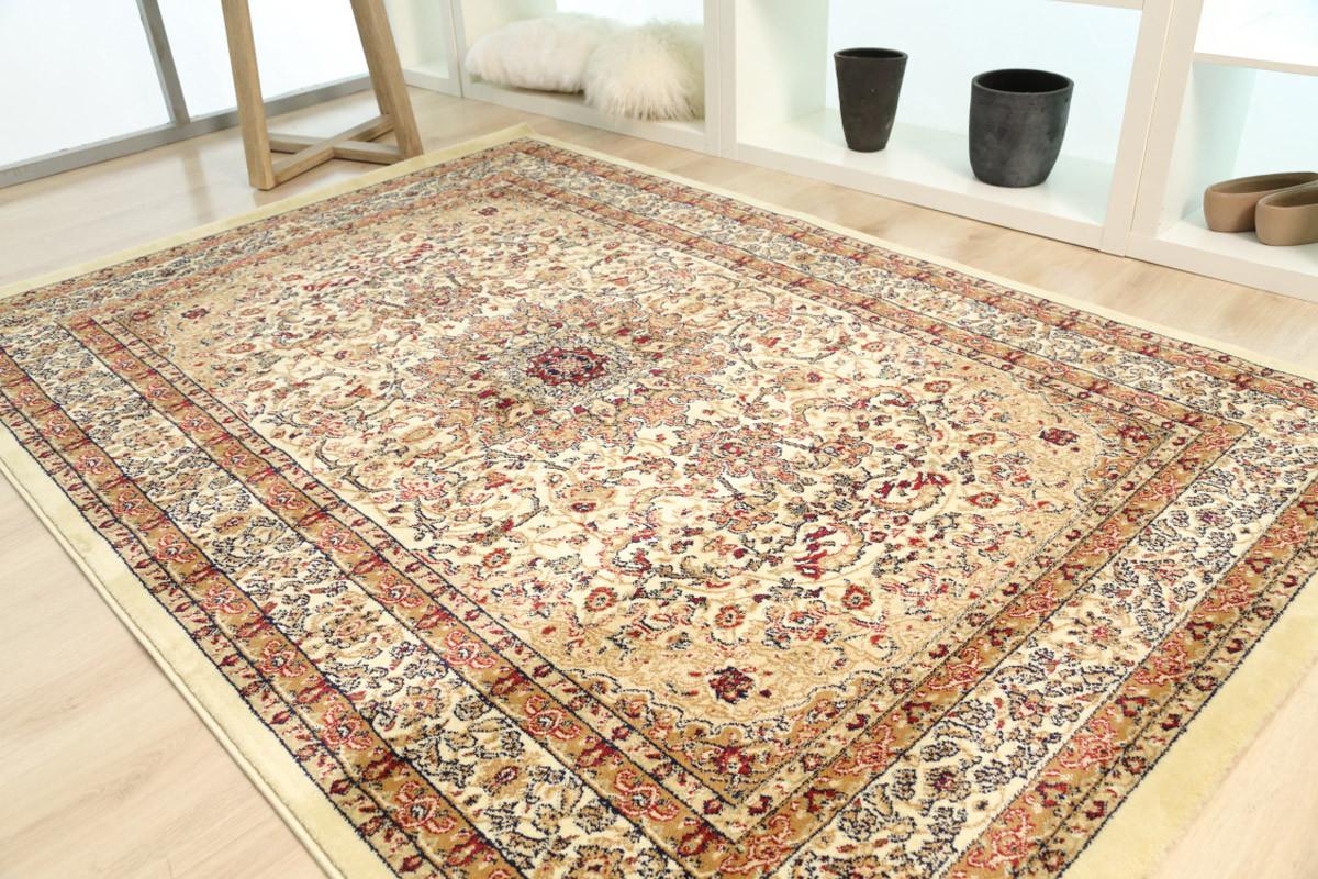 Χαλί (140×200) Royal Carpets Olympia 6045L Cream