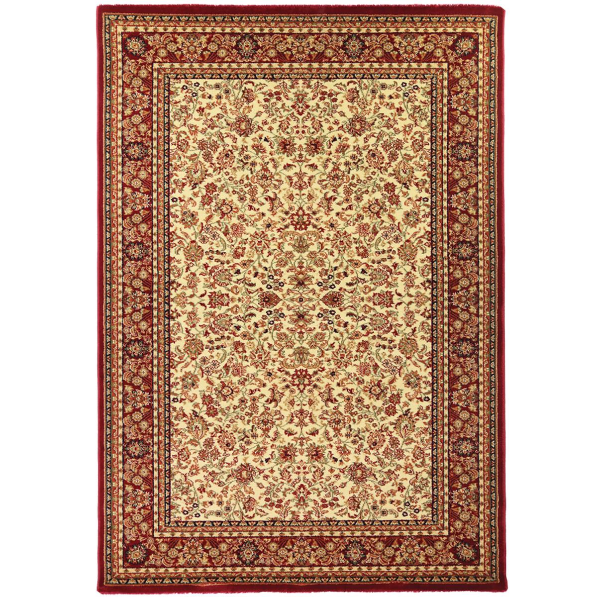 Χαλιά Κρεβατοκάμαρας (Σετ 3τμχ) Royal Carpets Olympia 8595K Crea