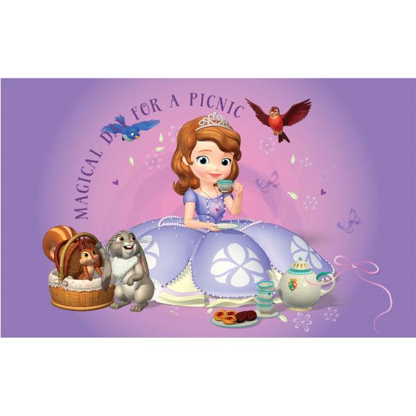 Παιδικό Πατάκι (50x80) Disney By Vasilas Sofia Mat 22