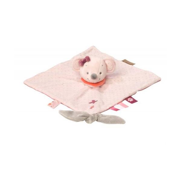 Πανάκι Παρηγοριάς Nattou Adele & Valentine Ποντικάκι