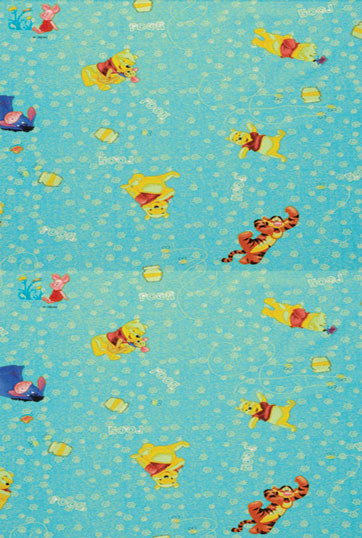 Παιδική Κουρτίνα (140×290) Με Τρέσα Disney Sweet Cord 41
