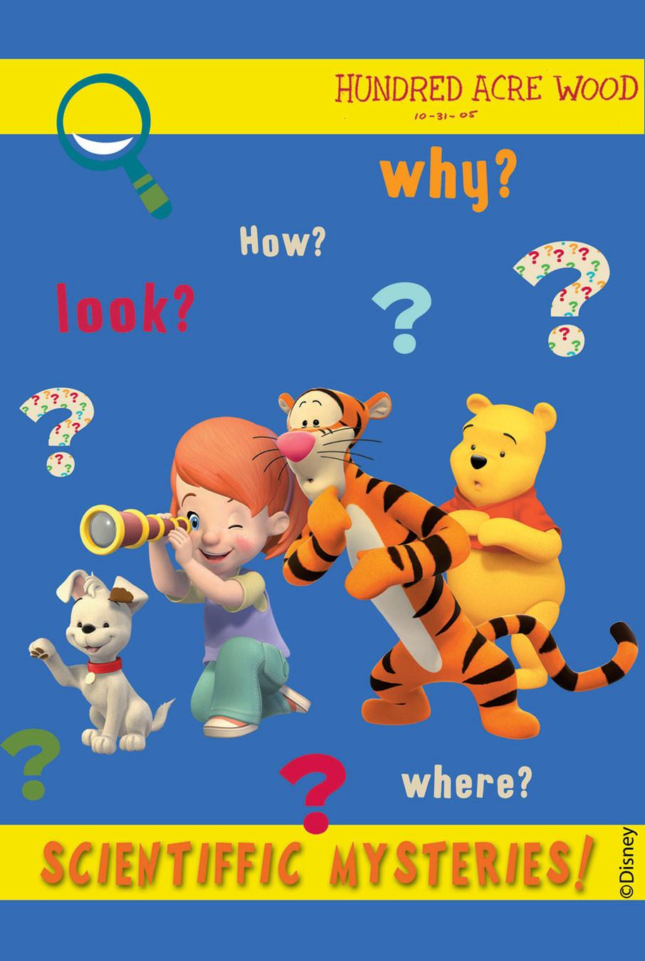 Παιδικό Χαλί (100x150) Disney By Vasilas Tiger & Pooh 607