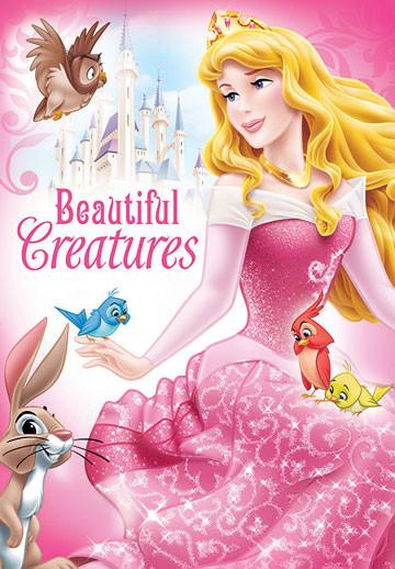 Παιδικό Χαλί (160x240) Disney By Vasilas Princess 115
