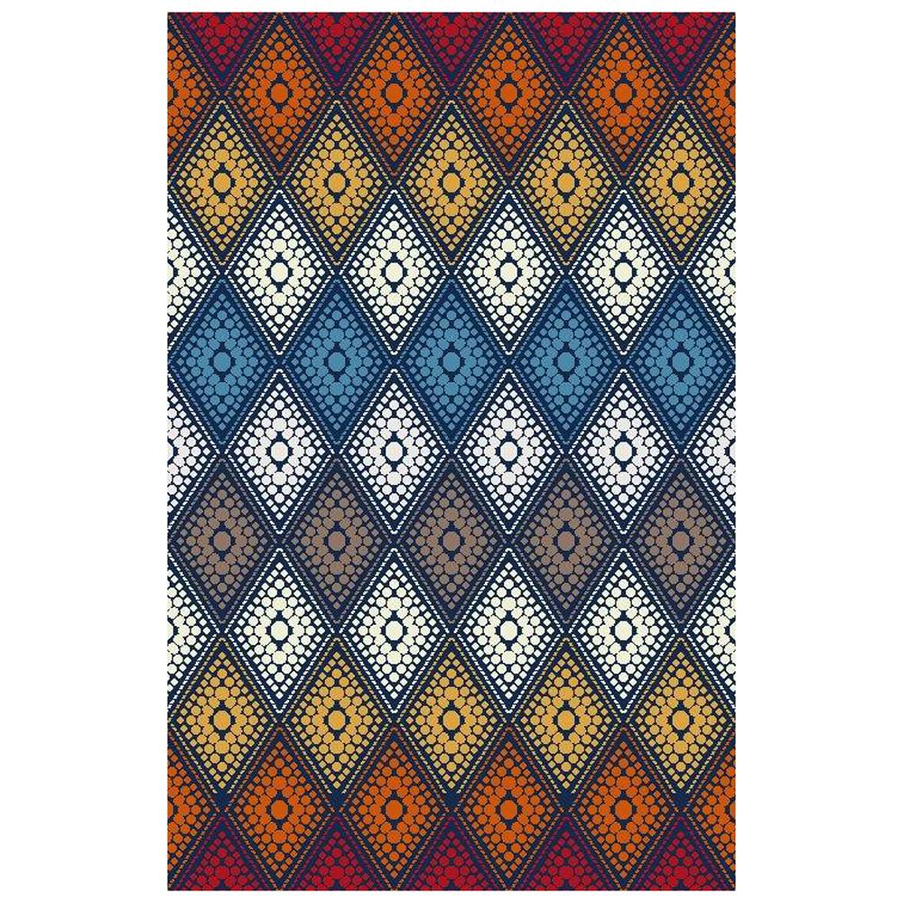Χαλί (160×230) Vasilas Ethnic ET-01A