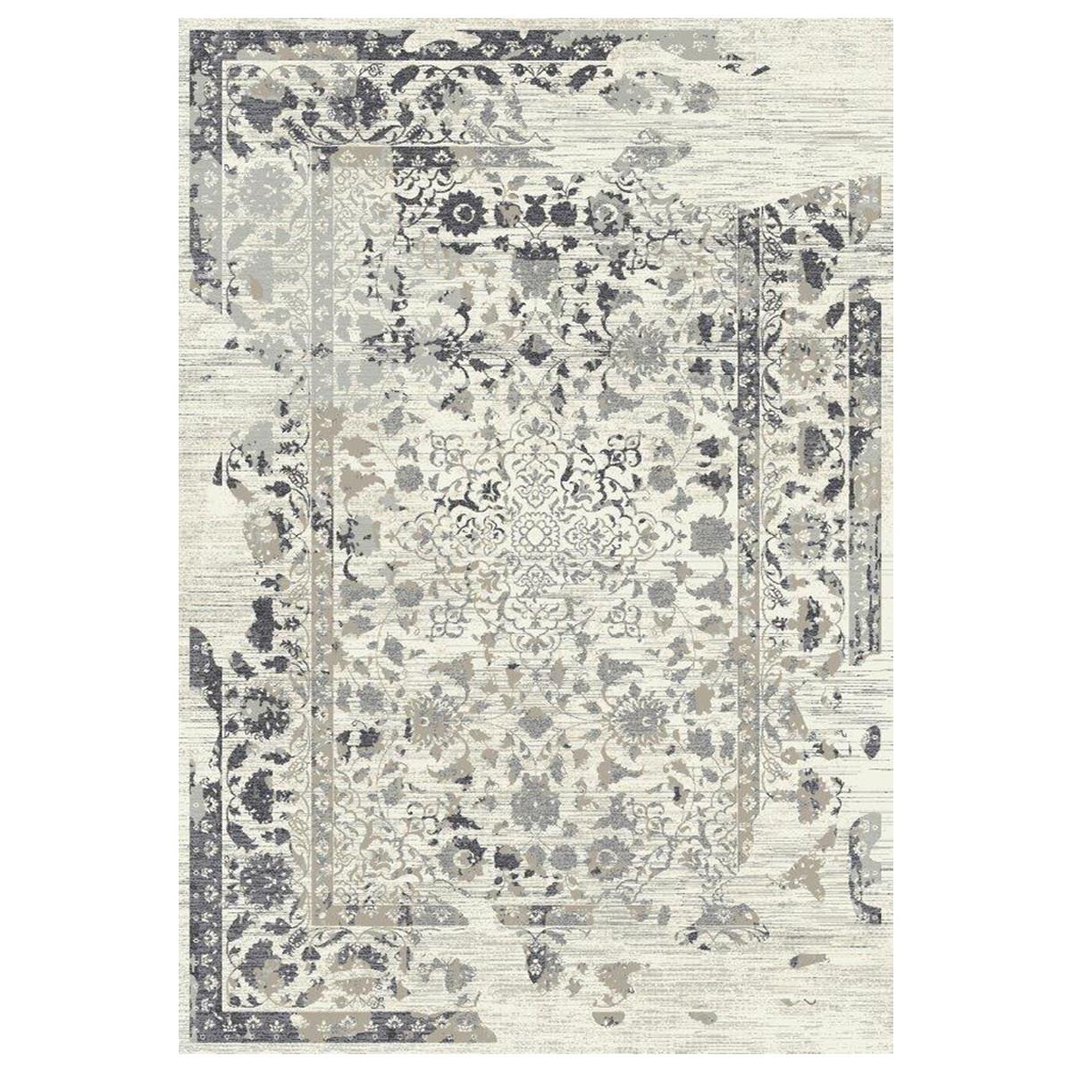 Χαλί (166×230) Vasilas Artist 800 B-Grey