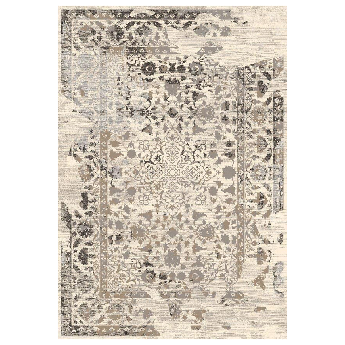 Χαλί (200×300) Vasilas Artist 800 A-Beige
