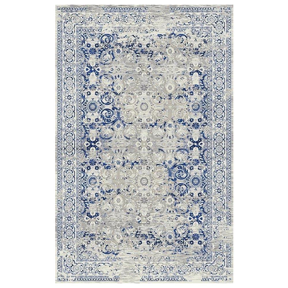 Χαλί (133×190) Vasilas Artist 802 G-Blue
