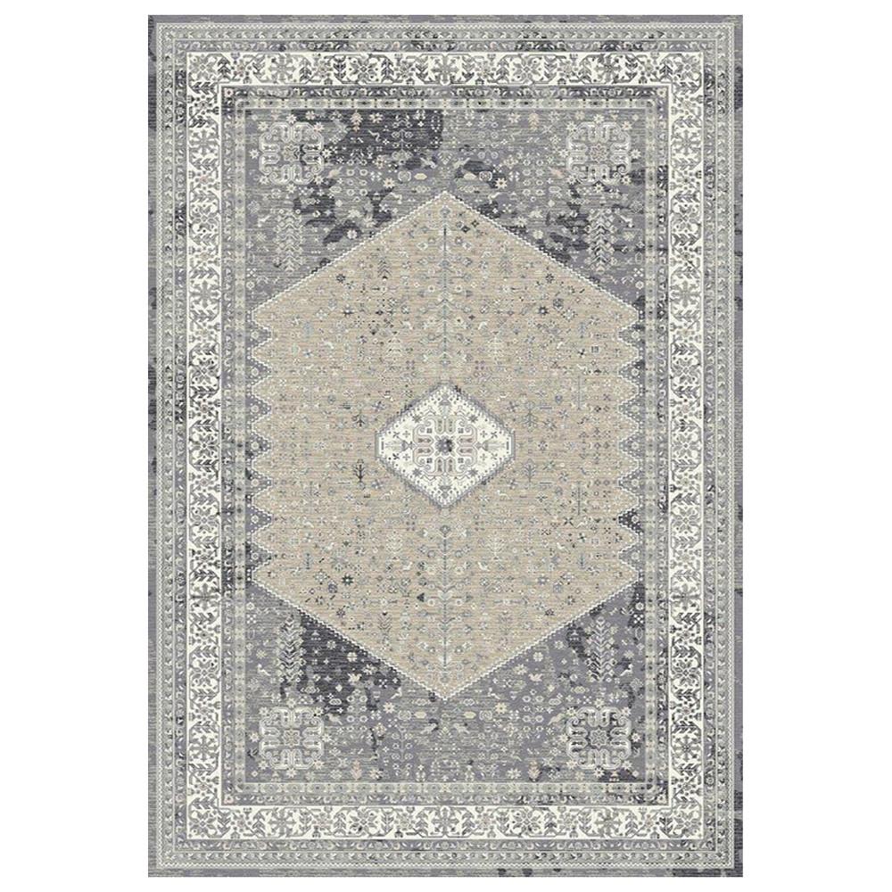 Χαλί (133×190) Vasilas Artist 807 B-Grey