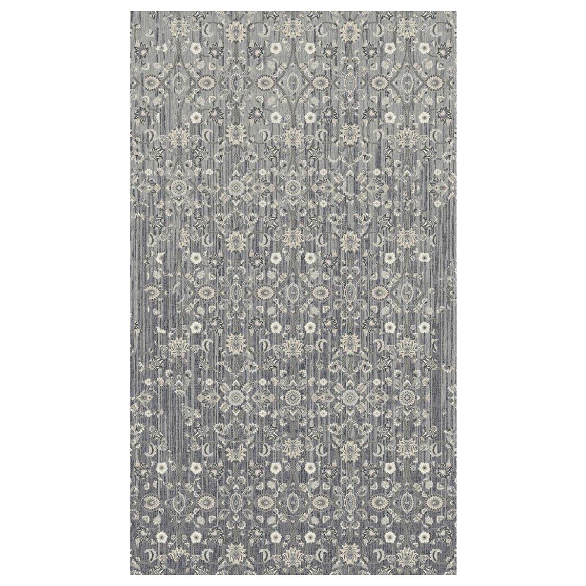 Χαλί (200×300) Vasilas Artist 809 B-Grey