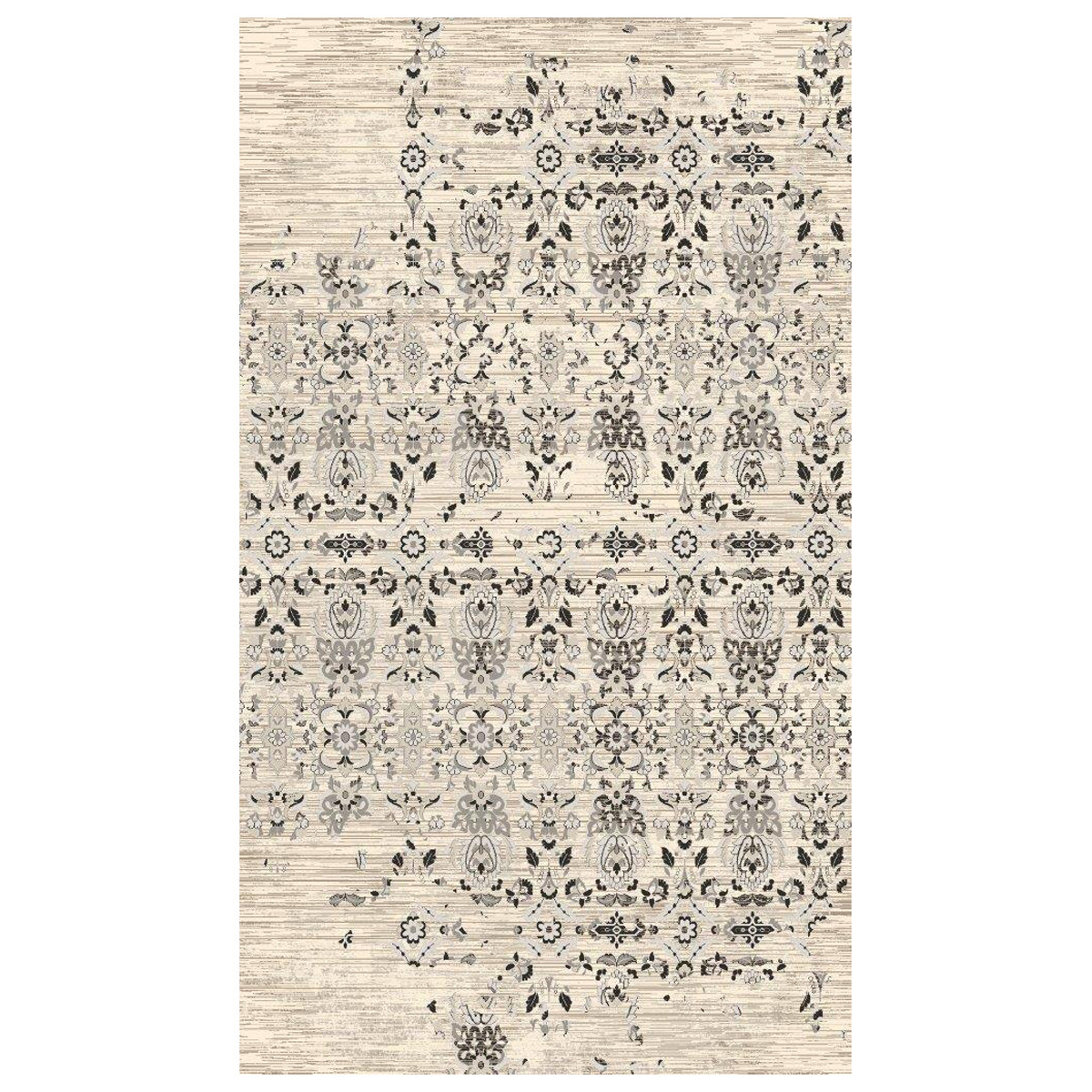 Χαλί (133×190) Vasilas Artist 820 B-Beige