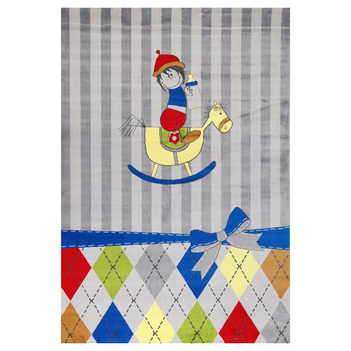 Παιδικό Χαλί (160x230) Vasilas Junior JU 310 E
