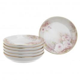 Πιάτα Γλυκού (Σετ 6τμχ) InArt 3-60-957-0025