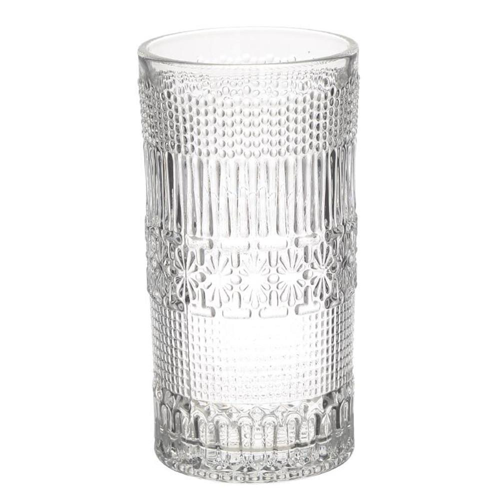Ποτήρια Νερού (Σετ 6τμχ) InArt 3-60-095-0002