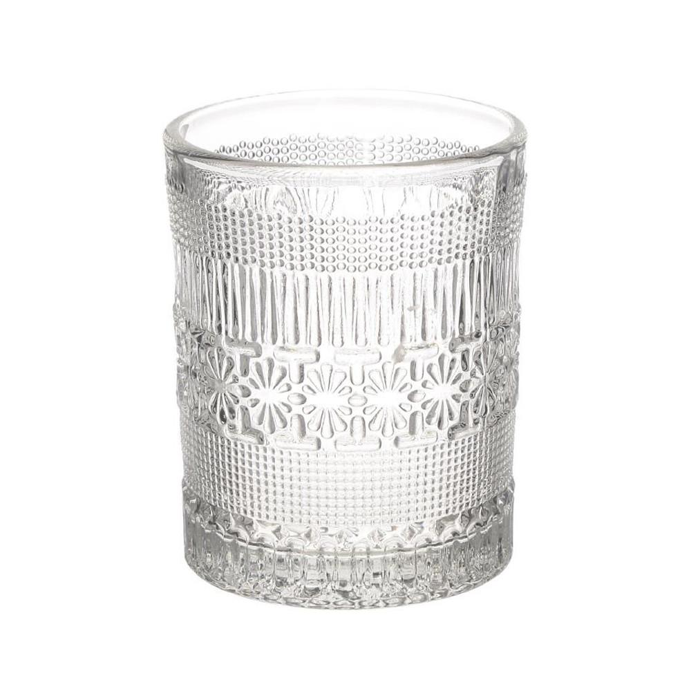 Ποτήρια Ουίσκι (Σετ 6τμχ) InArt 3-60-095-0003