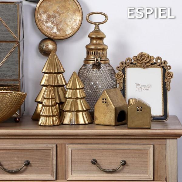 Χριστουγεννιάτικο Διακοσμητικό Espiel SYR126K6