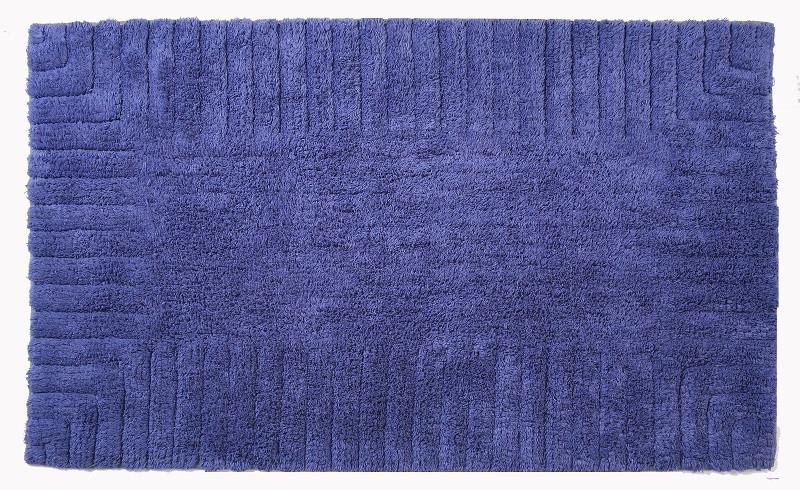 Πατάκι Μπάνιου (60×100) MC Decor 7901 D.Blue
