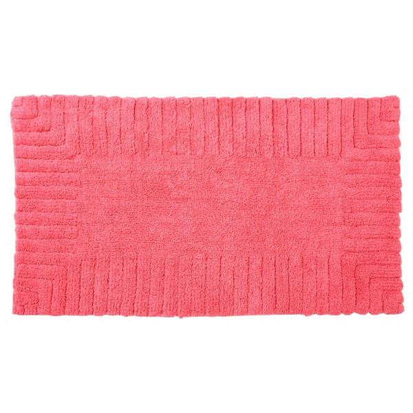Πατάκι Μπάνιου (60x100) MC Decor 7901 D.Pink
