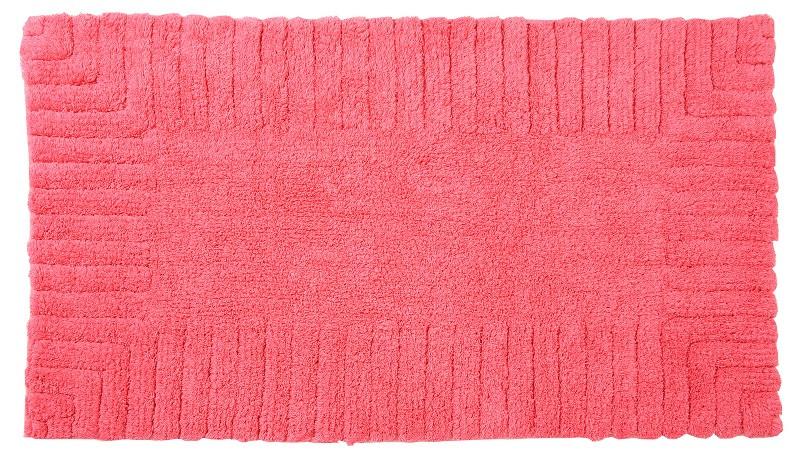 Πατάκι Μπάνιου (60×100) MC Decor 7901 D.Pink