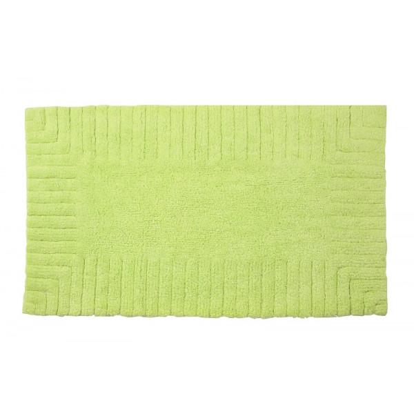 Πατάκι Μπάνιου (60x100) MC Decor 7901 Green
