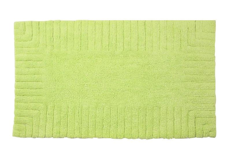 Πατάκι Μπάνιου (60×100) MC Decor 7901 Green
