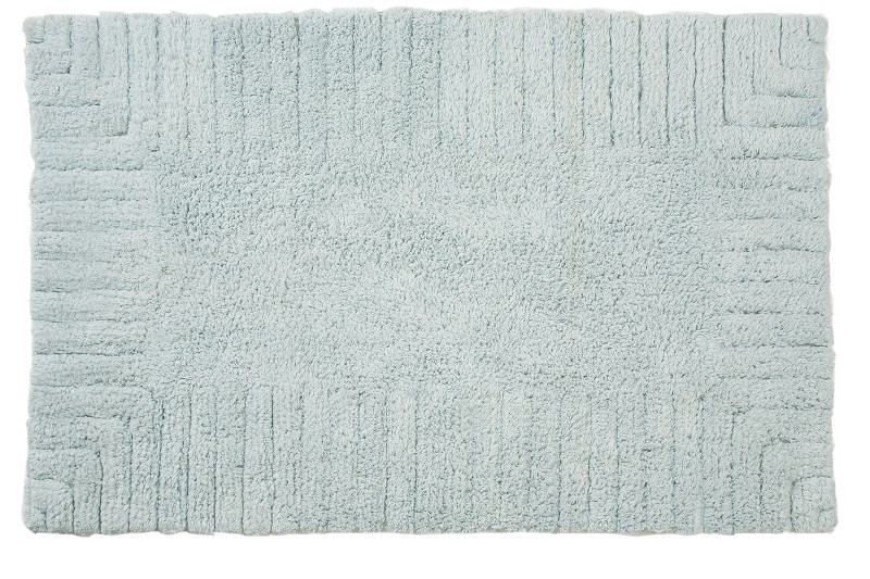 Πατάκι Μπάνιου (60×100) MC Decor 7901 L.Blue